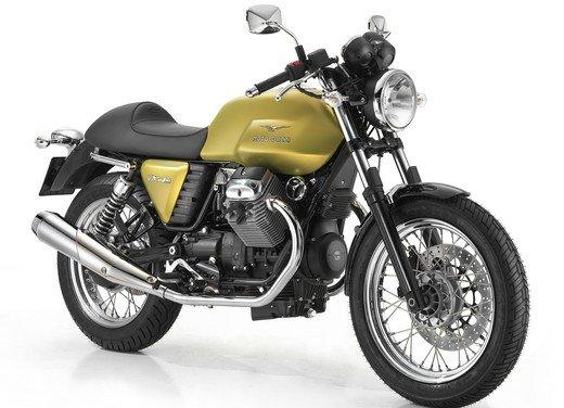 Moto Guzzi promozioni estate 2011 - Foto 11 di 19