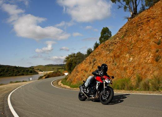Suzuki GSR 750  in offerta fino al 31 ottobre 2012 - Foto 27 di 31