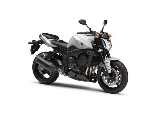 Yamaha FZ1 – Test Ride - Foto 11 di 14