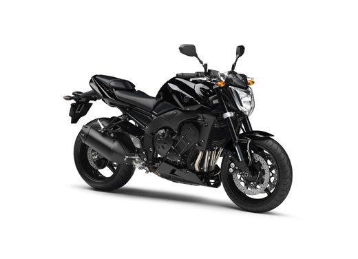Yamaha FZ1 – Test Ride - Foto 12 di 14