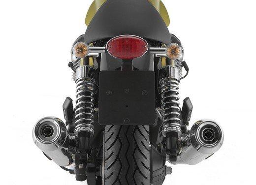 Moto Guzzi promozioni estate 2011 - Foto 12 di 19