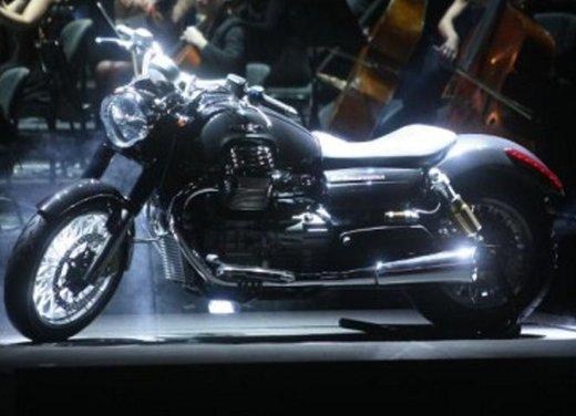 Moto Guzzi California 1400 presentata a Miami - Foto 9 di 9