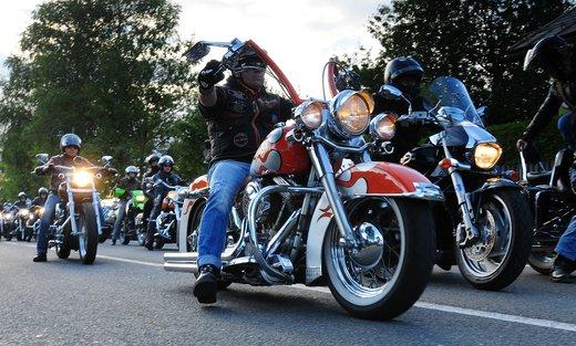 European Bike Week 2011 - Foto 7 di 17
