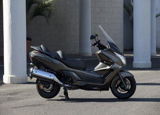 Honda SW-T600 – Test Ride - Foto 3 di 18