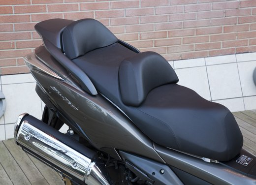 Honda SW-T600 – Test Ride - Foto 6 di 18