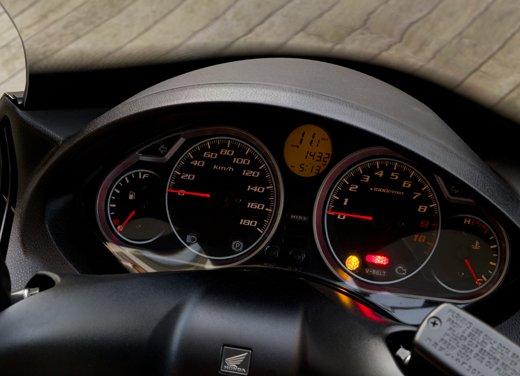 Honda SW-T600 – Test Ride - Foto 7 di 18