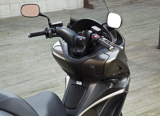 Honda SW-T600 – Test Ride - Foto 8 di 18