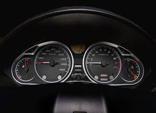 Honda SW-T600 – Test Ride - Foto 10 di 18