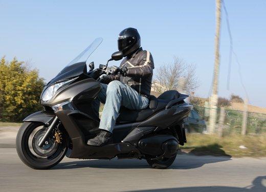 Honda SW-T600 – Test Ride - Foto 2 di 18