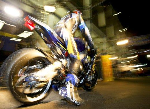 Michelin al Bol d'Or - Foto 2 di 8