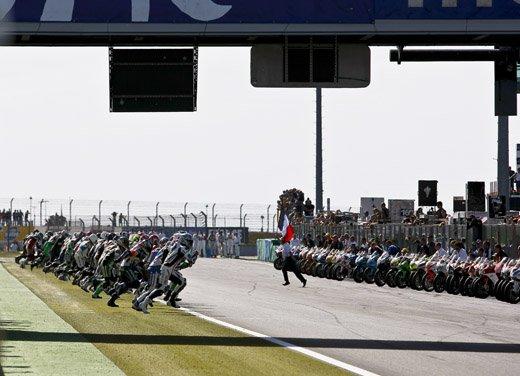 Michelin al Bol d'Or - Foto 4 di 8