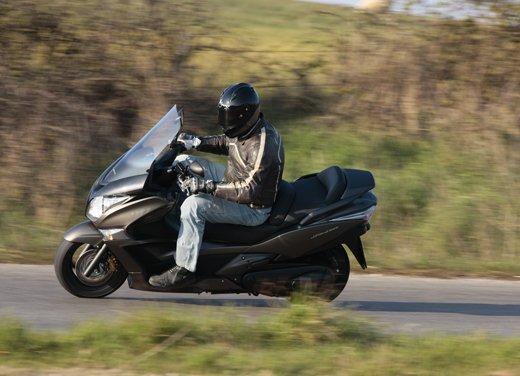 Honda SW-T600 – Test Ride - Foto 13 di 18