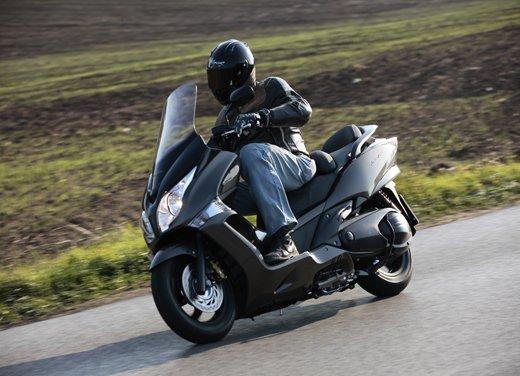 Honda SW-T600 – Test Ride - Foto 14 di 18