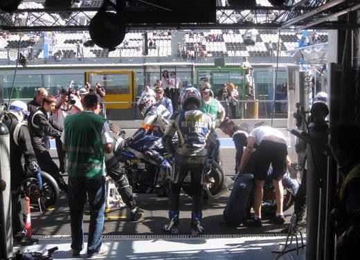 Michelin al Bol d'Or - Foto 6 di 8