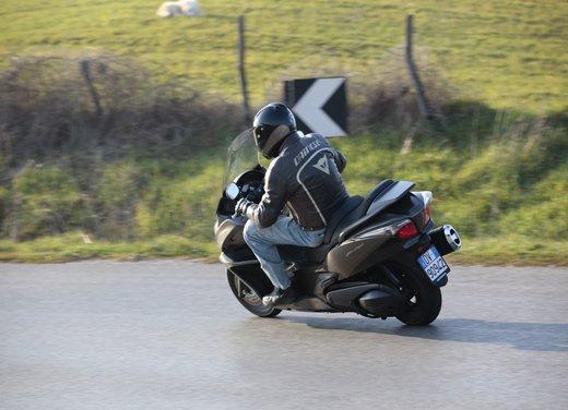 Honda SW-T600 – Test Ride - Foto 15 di 18