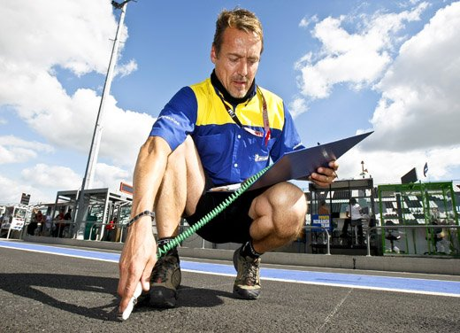 Michelin al Bol d'Or - Foto 7 di 8