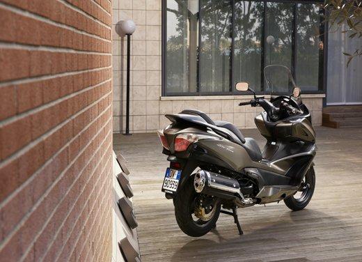 Honda SW-T600 – Test Ride - Foto 17 di 18