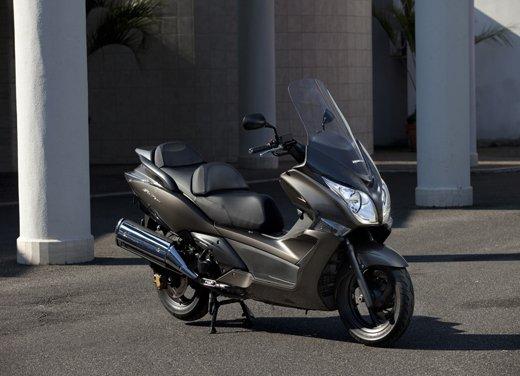 Honda SW-T600 – Test Ride - Foto 18 di 18