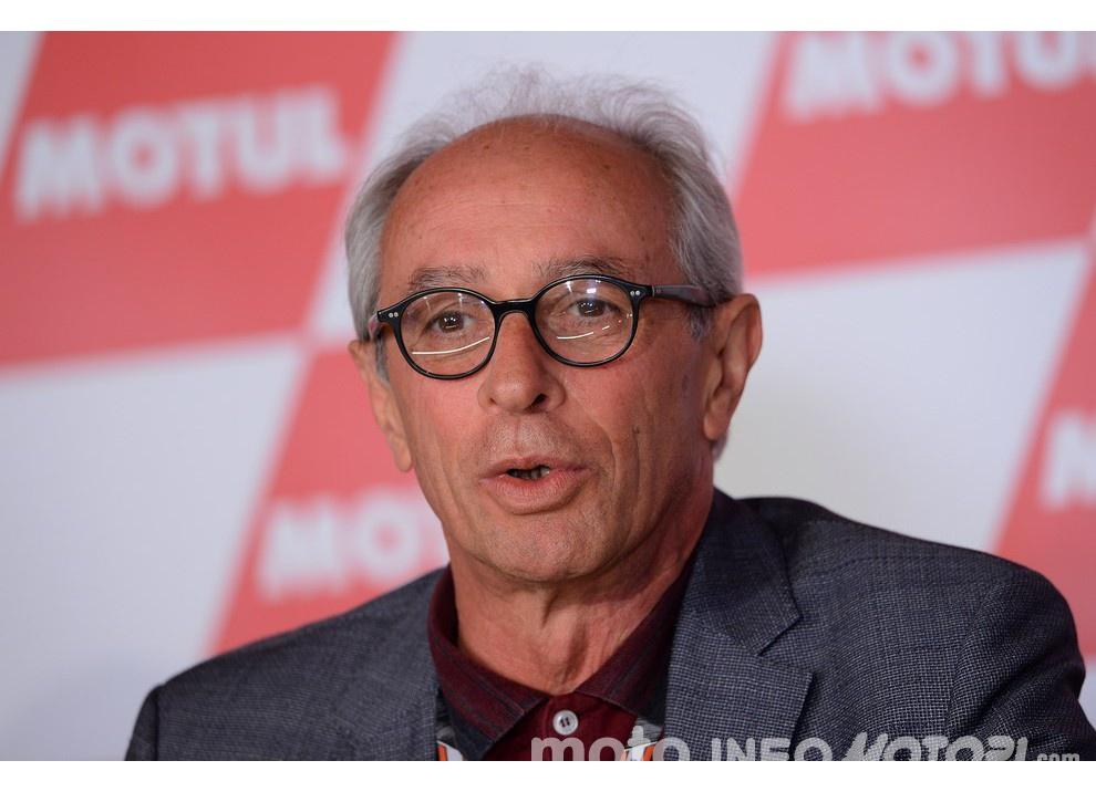 FIM, Vito Ippolito: la telemetria di Marquez a Sepang rimarrà segreta