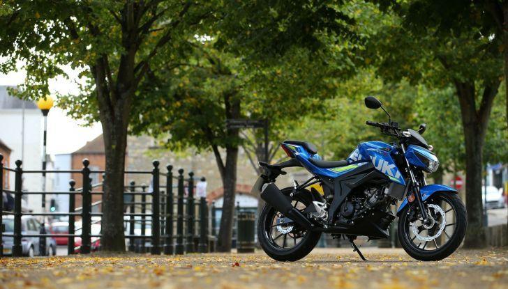 Compri Suzuki, patente in regalo - Foto 3 di 3