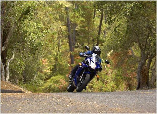 Yamaha XJ6 Diversion carenata - Foto 3 di 14