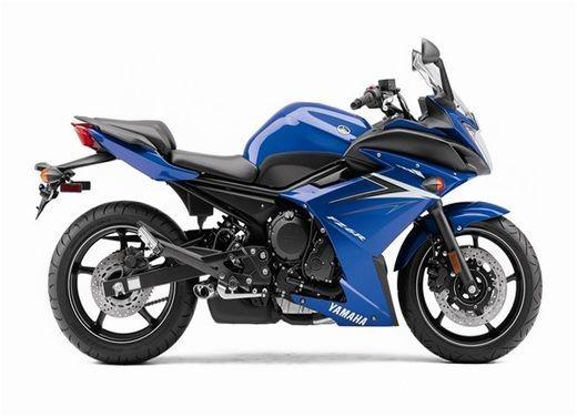 Yamaha XJ6 Diversion carenata - Foto 14 di 14