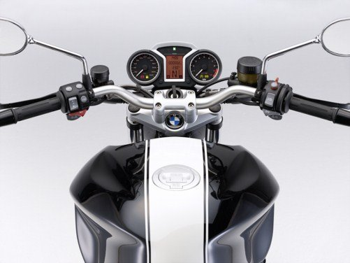 BMW moto novità 2011 - Foto 18 di 26