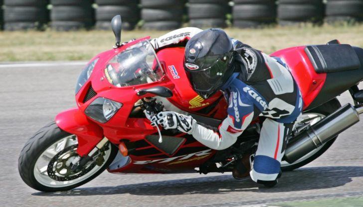 Un sogno realizzato: test ride Honda VTR 1000 SP 1 - Foto 1 di 20