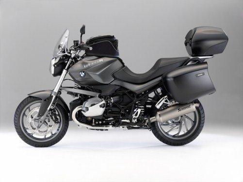 BMW moto novità 2011 - Foto 19 di 26