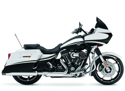 Harley-Davidson presenta le novità della gamma 2012 - Foto 35 di 35
