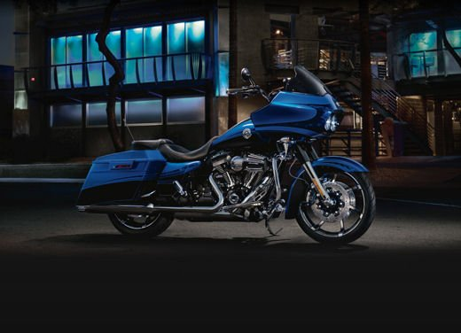Harley Davidson: Open Day nel week end del 24 e 25 settembre - Foto 13 di 17