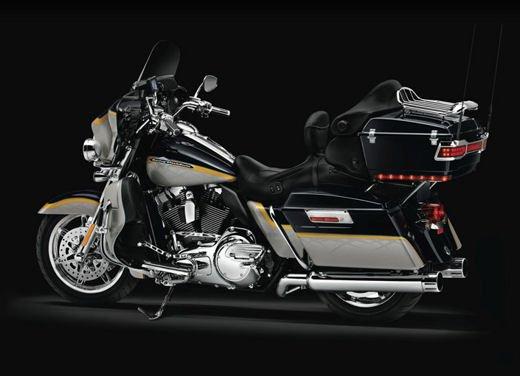 Harley Davidson: Open Day nel week end del 24 e 25 settembre - Foto 4 di 17