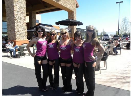 Harley Davidson High Desert Girls - Foto 2 di 15