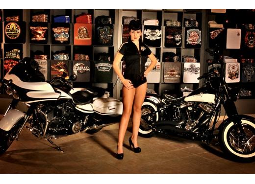 Harley Davidson High Desert Girls - Foto 5 di 15