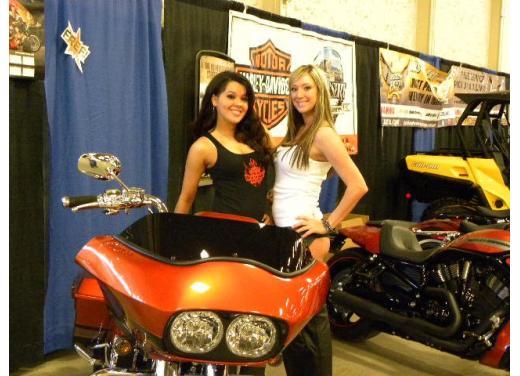 Harley Davidson High Desert Girls - Foto 6 di 15