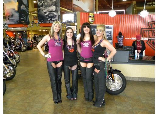 Harley Davidson High Desert Girls - Foto 7 di 15