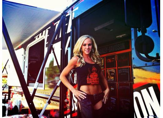 Harley Davidson High Desert Girls - Foto 9 di 15