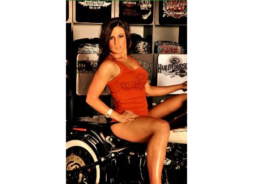 Harley Davidson High Desert Girls - Foto 10 di 15