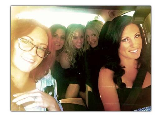 Harley Davidson High Desert Girls - Foto 12 di 15
