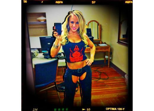 Harley Davidson High Desert Girls - Foto 13 di 15