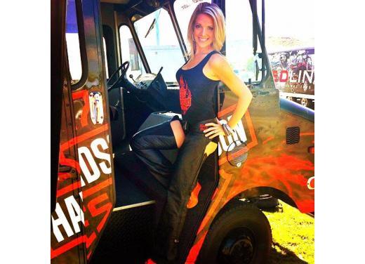 Harley Davidson High Desert Girls - Foto 14 di 15