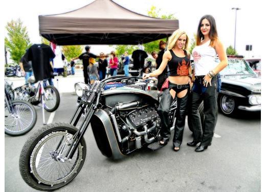 Harley Davidson High Desert Girls - Foto 15 di 15