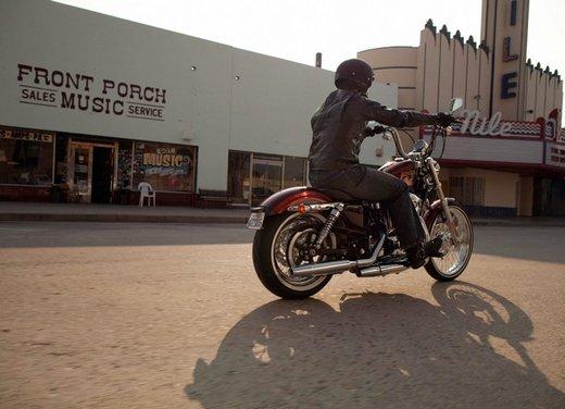 Harley Davidson Sportster Seventy-Two - Foto 7 di 27