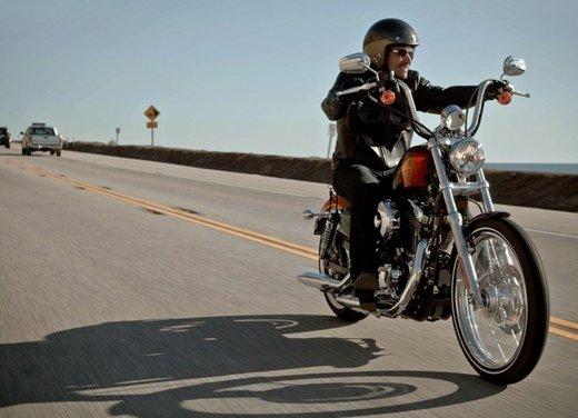 Harley Davidson Spring Break 2012 - Foto 11 di 26