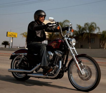 Harley Davidson Sportster Seventy-Two - Foto 11 di 27