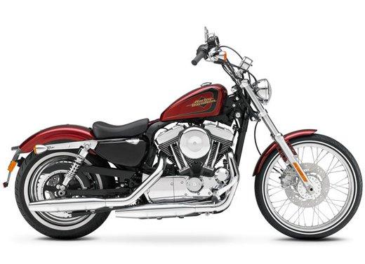 Harley Davidson Sportster Seventy-Two - Foto 27 di 27