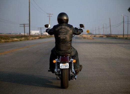 Harley Davidson Sportster Seventy-Two - Foto 13 di 27