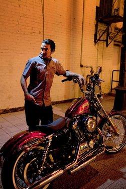 Harley Davidson Sportster Seventy-Two - Foto 22 di 27
