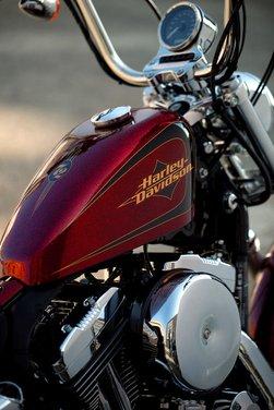 Harley Davidson Sportster Seventy-Two - Foto 23 di 27
