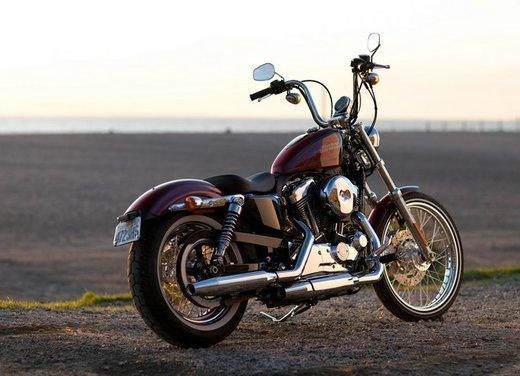 Harley Davidson Sportster Seventy-Two - Foto 6 di 27